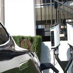 Regency Inn Vallejo Electric vehicle charging stations
