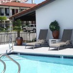 Regency Inn Vallejo Outdoor Pool